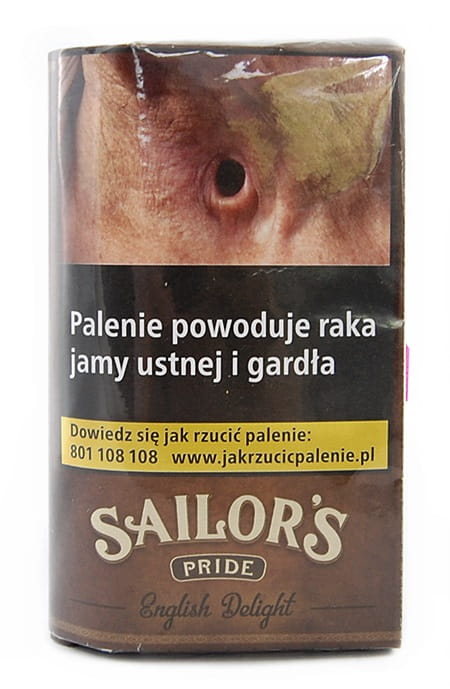 TF SAILORS 40g ENGLISH 26.90